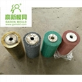 Abrasive wheel for WPC decking /Abrasive sanding wheel for WPC decking 3