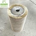 Abrasive wheel for WPC decking /Abrasive sanding wheel for WPC decking 5