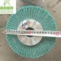Abrasive wheel for WPC decking /Abrasive sanding wheel for WPC decking 6
