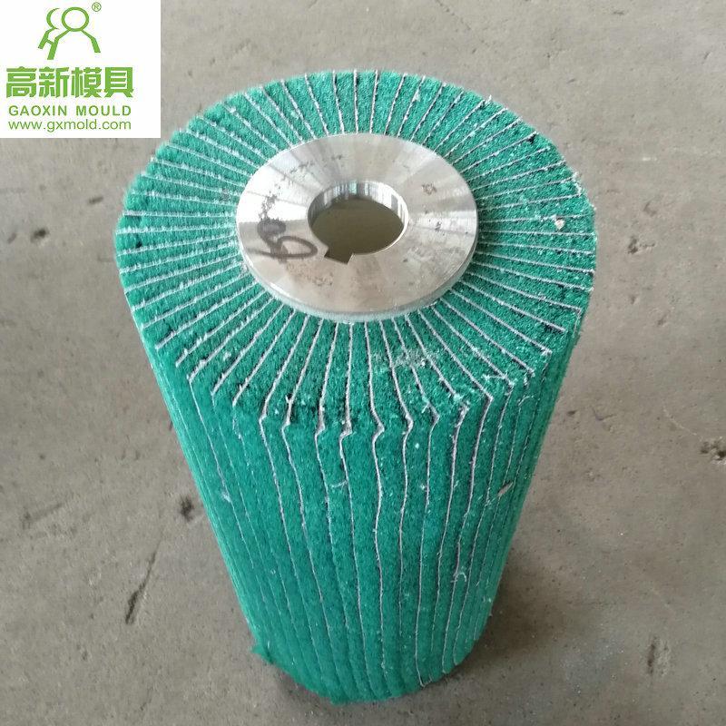 Abrasive wheel for WPC decking /Abrasive sanding wheel for WPC decking 7