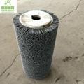 Abrasive wheel for WPC decking /Abrasive sanding wheel for WPC decking 8