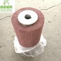 Abrasive wheel for WPC decking /Abrasive sanding wheel for WPC decking