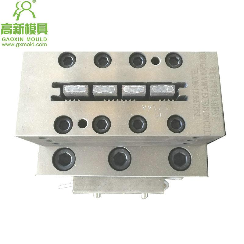Second hand WPC extrusion mould 1