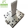 Second hand WPC extrusion mould 2