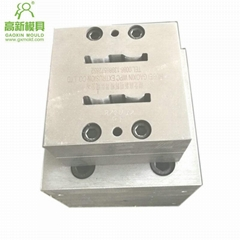 Second hand WPC extrusion mould