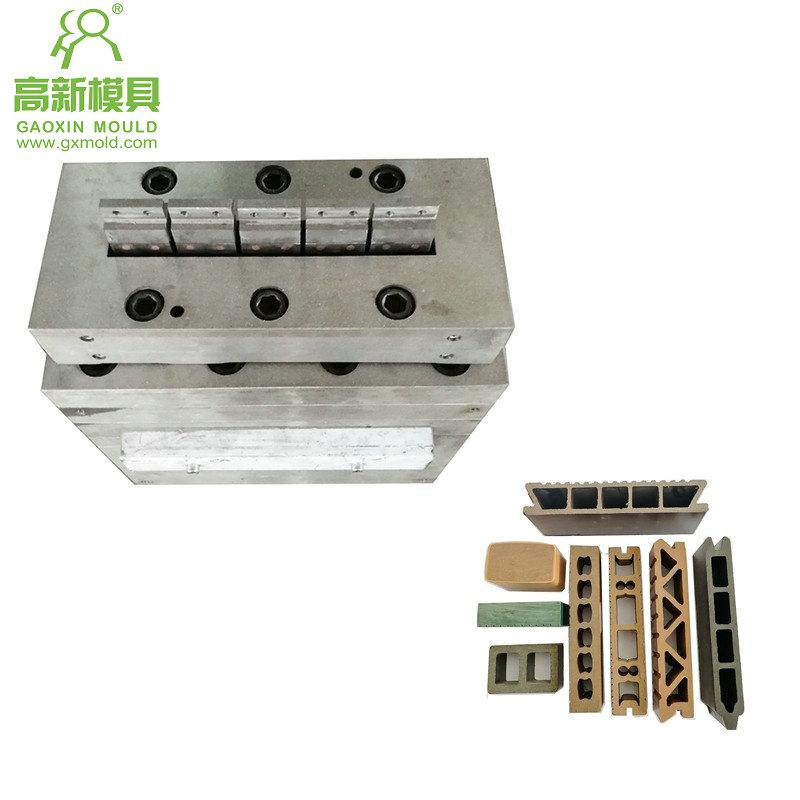 Second hand WPC extrusion mould 4