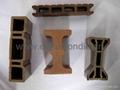 木塑板模具