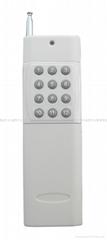 12鍵遙控器