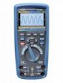 Industrial Multimeter/Oscilloscope