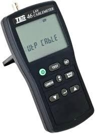CAT-5 Lan Cable Tester  1