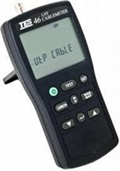 CAT-5 Lan Cable Tester
