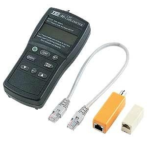 CAT-5 Lan Cable Tester  2