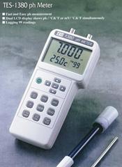 PH / ORP / Temperature Meter