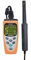TM-183 Temperature/ Humidity Meter