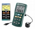 TES-132 Solar Power Meter