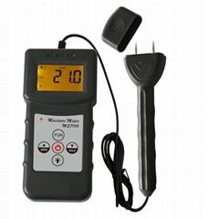 Wood/Timer moisture meter