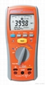 APPA 600 Series Insulation Tester and
