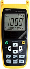Handheld Thermometer One to Four input Thermocouple with USB (Hot Product - 1*)