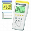 TES-33 Battery Capacity Tester  with USB