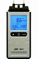 Hygro-moisture meter