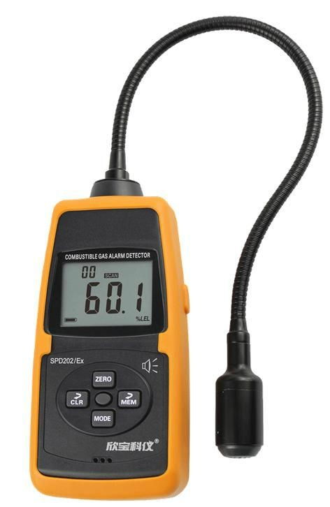SPD202 Combustible gas detector 1