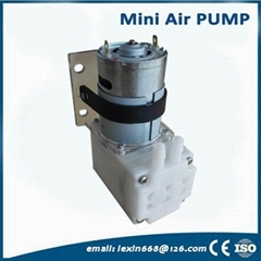 Super small 3.0 Bar high-quality Micro Air Pump with New Technology