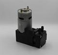 80kpa mini vacuum pump for body cupping