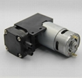 80kpa mini vacuum pump for body cupping with high lower noise 3