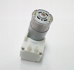 12V DC mini vacuum pump