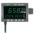 CO2/ Temp./ Humidity Monitor