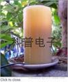 电子蜡烛灯(真蜡) 3