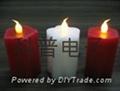 电子蜡烛灯(真蜡) 5