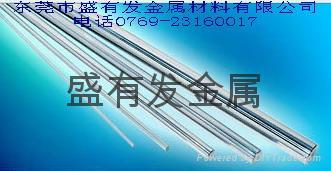 SUS303不鏽鋼棒 1