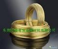 H62环保黄铜线
