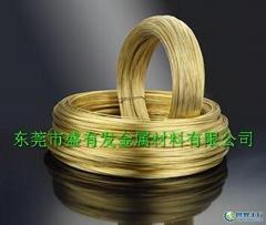 H62環保黃銅線