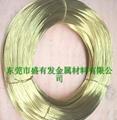 H62環保黃銅線 2