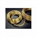 H62環保黃銅線 4