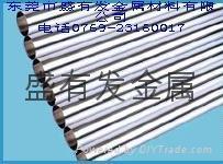 SUS316F进口不锈钢棒