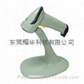 東莞耀華科技ACAN DUR8600激光條碼閱讀器檢測 2