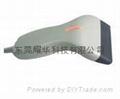 東莞耀華科技ACAN DUR8600激光條碼閱讀器檢測 3