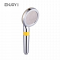 Skincare hand Shower with Water Filter Replacement Cartridge 4