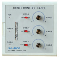 XHYK-10音乐喷泉控制器