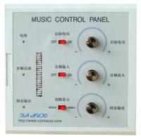 XHYK-10音樂噴泉控制器
