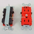 15A通用型美式插座