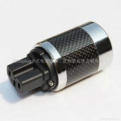 IEC 320 Hifi plug