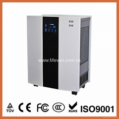 High-Efficient Household Air Purifier