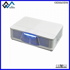 Car Air Purifier M-808