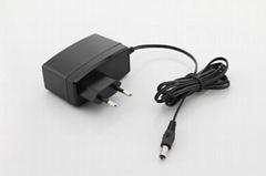 【電源適配器】廠家直銷 12V 1A 手機 MP4 數碼相機 監控錄像