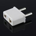US converter EU plug 4.8mm plug