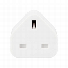 港版转换插头苹果iPhone7/6S/iPad香港港行充电器转换器插座